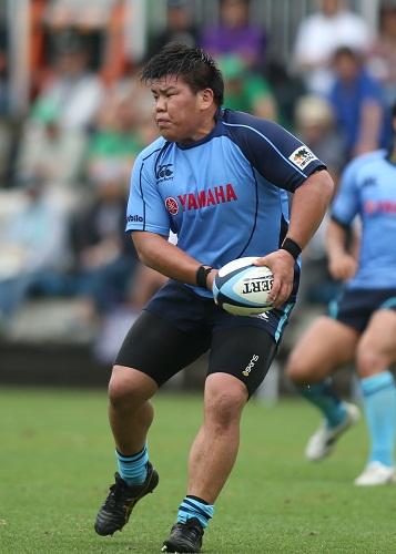 攻撃の幅を広げる伊藤選手
