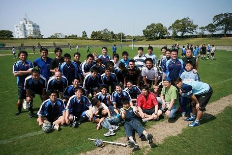 磐田クラブ記念写真