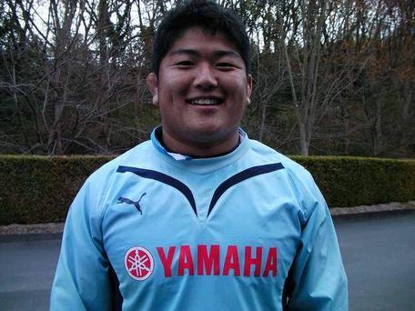 高木(貴)選手