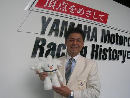 7人制ラグビー日本代表監督の村田亙氏