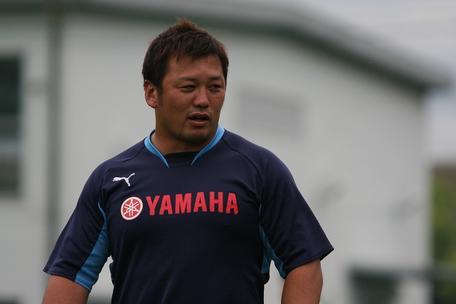 高木(重)選手