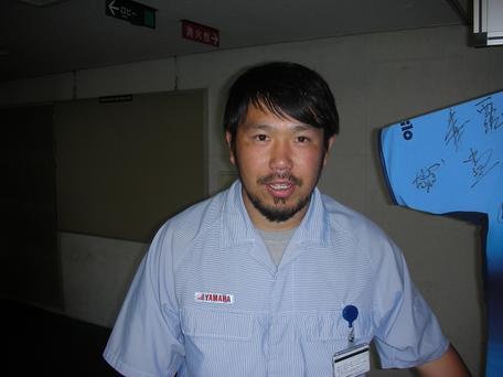 29歳となる梶村選手