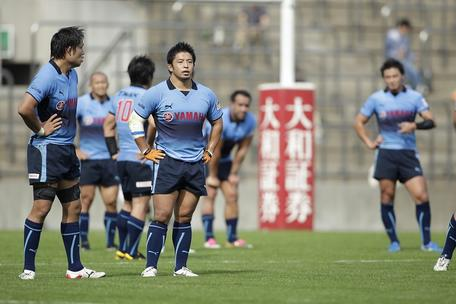 FWリーダーとして活躍した加藤選手(中央)